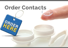 Order Contact Lenses Online